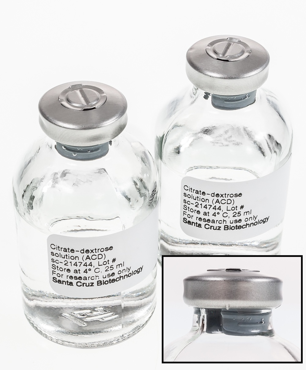 Citrate-dextrose solution (ACD)